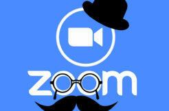 Zoom přidá filtry na obličej