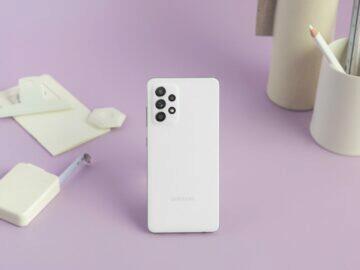 Galaxy A52 5G A72 specifikace ceny A52 bílá