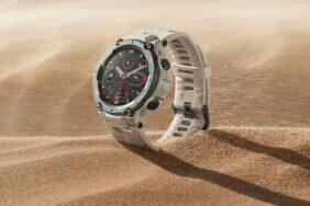 amazfit t-rex hodinky levně