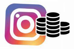 aplikace Instagram affiliate