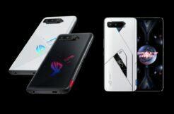 ASUS ROG Phone 5 specifikace ceny