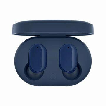 Bezdrátová sluchátka Xiaomi Redmi AirDots 3 design