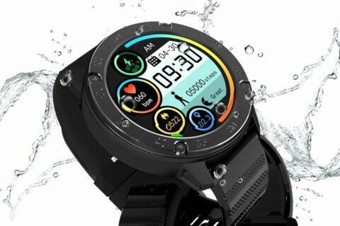 Blackview X5 chytré hodinky