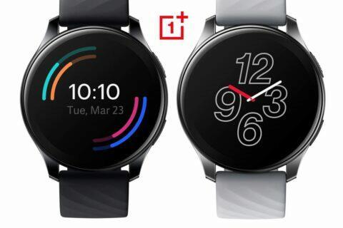 cena OnePlus Watch