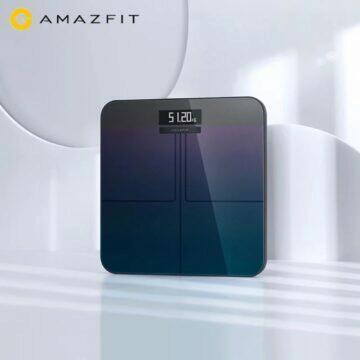 Chytrá osobní váha Amazfit