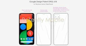 Co můžeme čekat od nových Google telefonů?