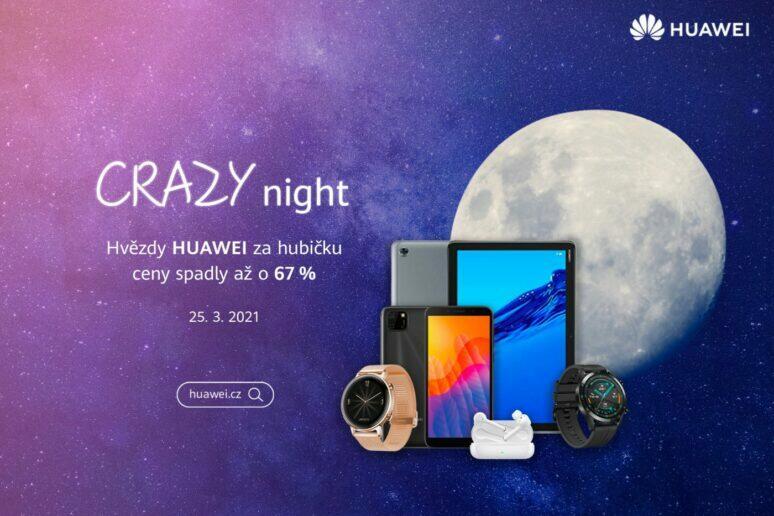 Našlapaný notebook Huawei
