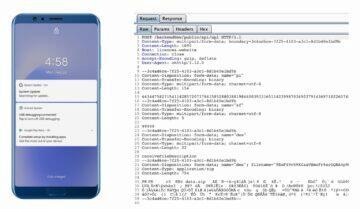 falešná notifikace malware