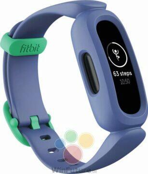 Fitbit brzy představí náramek Ace 3