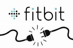 Fitbit výpadek databáze aplikace