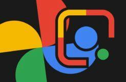 Fotky Google Lens nový prostor