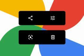 Fotky Google popisky ikon
