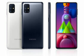 Galaxy S10 Lite a M51 dostávají One UI 3.1