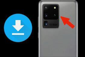 Galaxy S20 zlepšení výkonu kamery