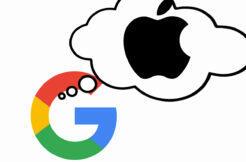 Google aktualizoval své aplikace pro iOS