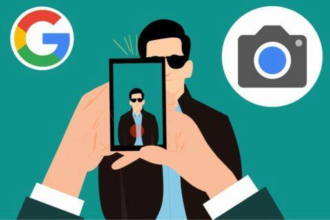 Google Camera 8.2