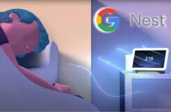 Google Nest Hub 2 představení