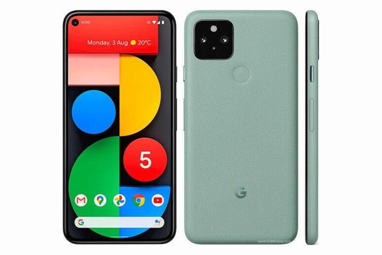 Google Pixel 5a prý dorazí 11. června