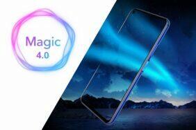 Honor 20 Honor 20 Pro View20 Magic 4.0