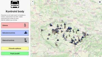 kontrolnibody.cz mapa