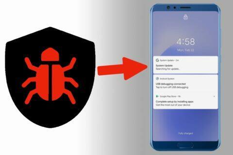 malware se maskuje za aktualizaci