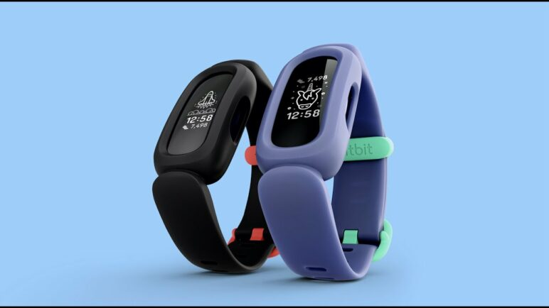 Meet Fitbit Ace 3™: Fit for the whole family