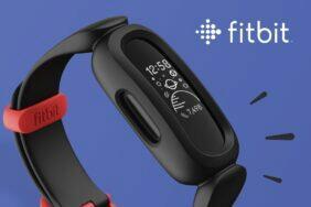 náramek pro děti Fitbit Ace 3