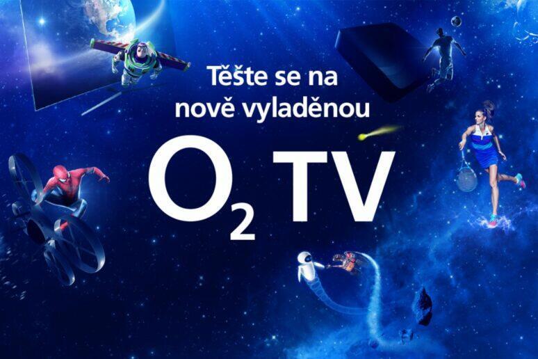 nová O2 TV