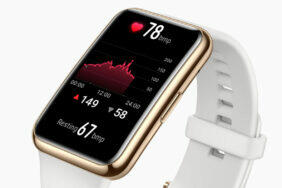 nove hodinky huawei watch fit elegant