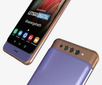 nový samsung mobil