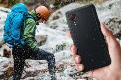 nový telefon Samsung Galaxy XCover 5