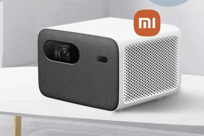 nový Xiaomi Mi Smart Projector 2 Pro