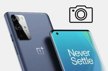 OnePlus 9 Pro uniklé parametry