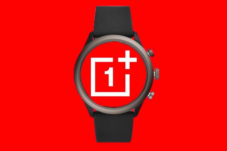 OnePlus Watch dorazí brzy