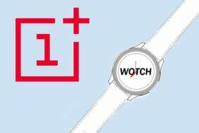 parametry OnePlus Watch