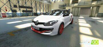 Project CARS Renault megane