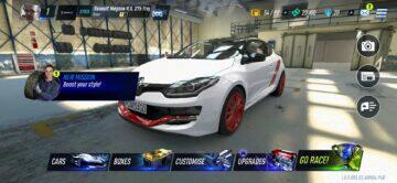 Project CARS GO auta