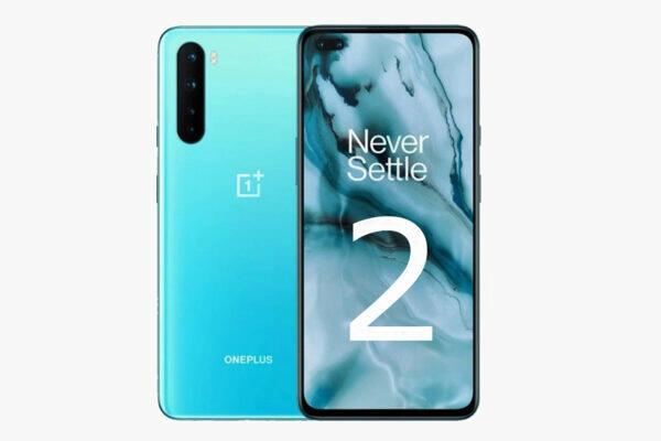 První informace o OnePlus Nord 2