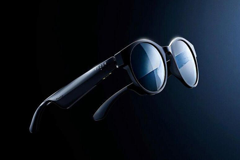 Razer představil chytré brýle Anzu