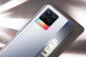 realme nový mobil 108 mpx