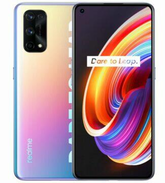 realme x7 pro extreme edition parametry