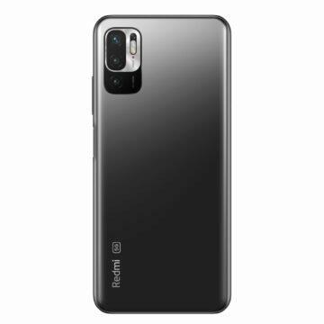 Redmi Note 10 5G černá