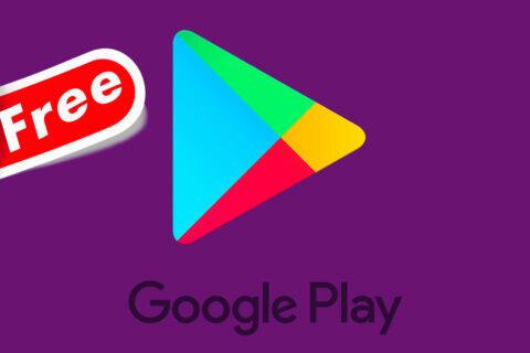 google play aplikace zdarma gps pro