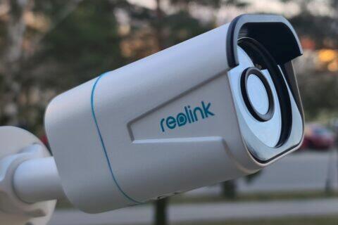 Reolink RLC-810A recenze