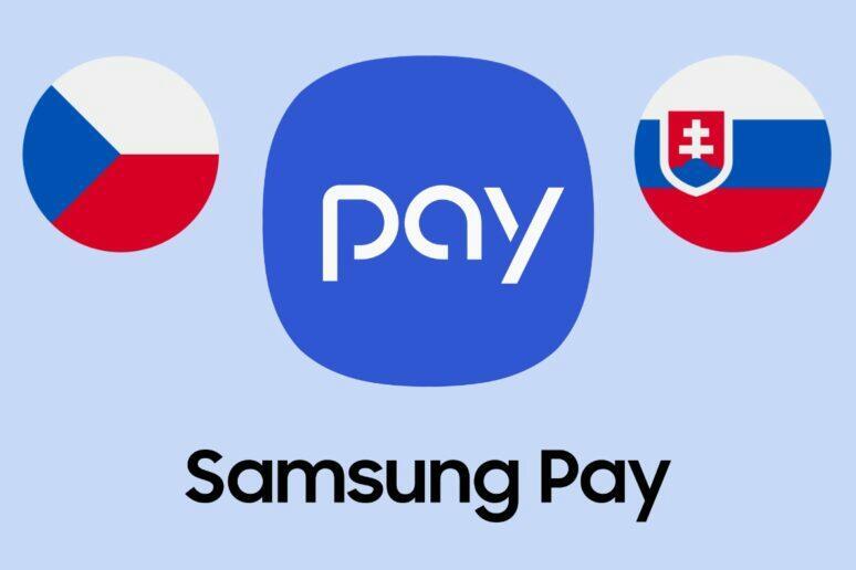 Samsung Pay přijde do ČR
