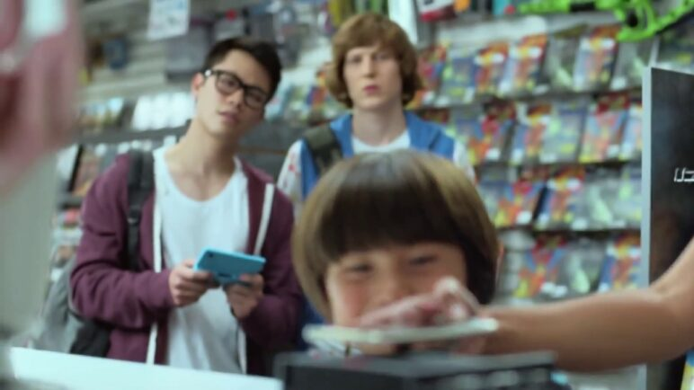 Samsung Pay Trailer - Official Video Commercial