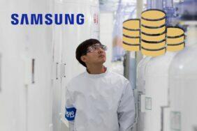 Samsung zvýšení odměn zaměstnanců