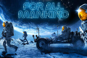 Seriál For All Mankind