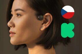 sluchátka Sentien Audio