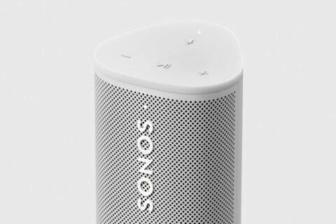 Sonos přestavil Bluetooth reproduktor Roam